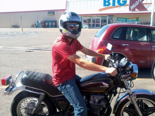 Davey on his bike.jpg